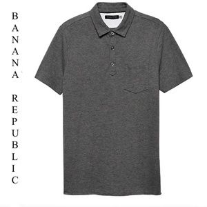 Banana Republic Men's NWT Polo Shirt Size M